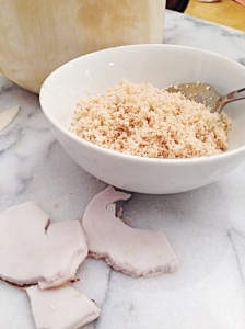 Coconut Flour- How to Make Coconut Flour