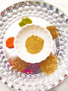 Poultry Seasoning--D.I.Y. Poultry Seasoning