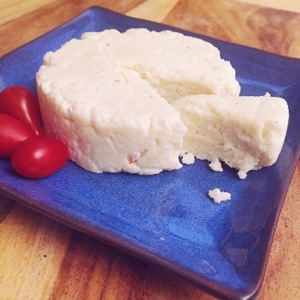 How to maker Queso Cheese
